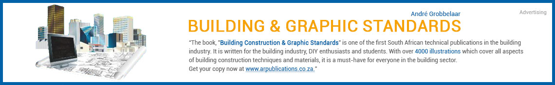 Building Construction & Graphic Standards