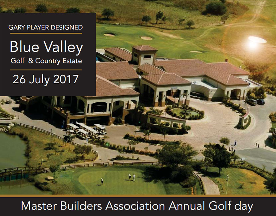 Annual Golf Day MBA North