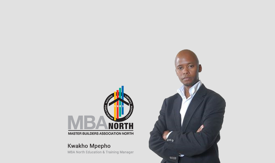 Kwakho Mpepho: MBA North Education & Training Manager