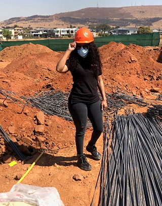 Eva Matjekana - Mopumo Holdings.