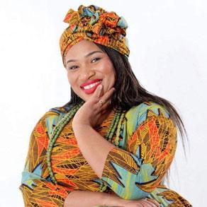 Thembi Lucy Maesela